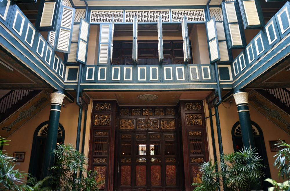 Wisata Tjong A Fie Mansion, Destinasi Medan Yang Wajib Dikunjungi!