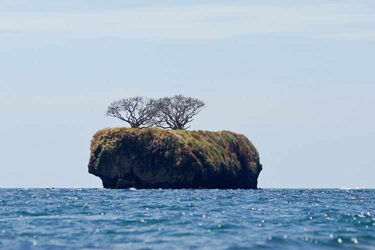 Foto Pulau Ular Bima, sumber ig @rizal_guevara_mandolo