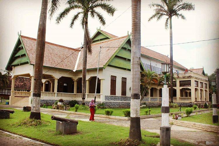Museum Asi Mbojo, sumber ig @ronisyaifullah