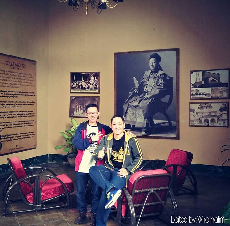 Tjong A Fie Mansion sumber ig @wirsuarez_official