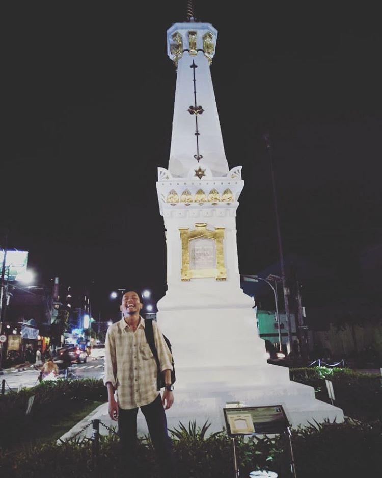 Keistimewaan Tugu Jogja Wisata Yang Wajib Di Kunjungi Go Trip Indonesia