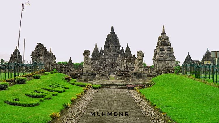 Candi Sewu Berwisata Sekaligus Mempelajari Sejarah Go Trip Indonesia