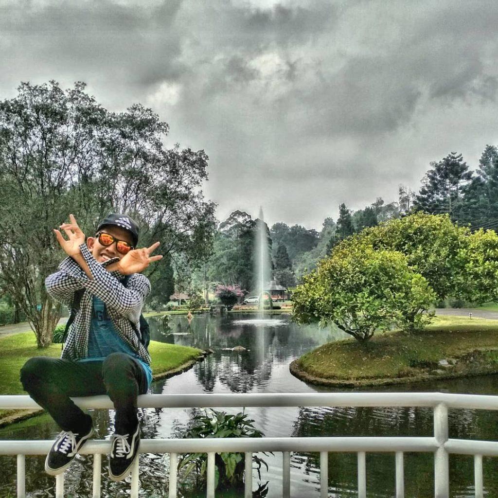 Kebun Raya Cibodas, Sumber IG @aa.ompong09