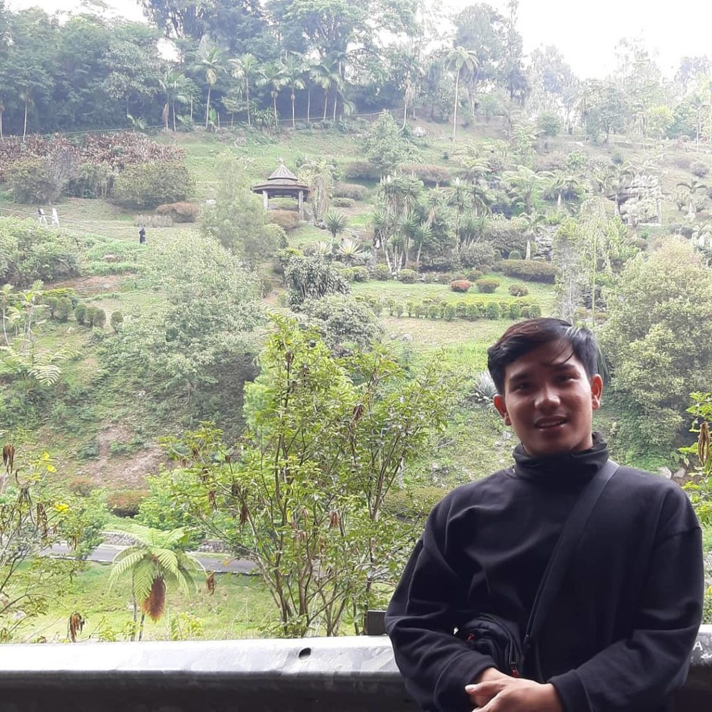 Kebun Raya Cibodas, Sumber IG @soressinaga