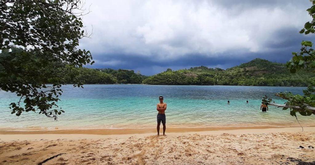Pulau Sempu, Sumber IG @ajarhidayat979