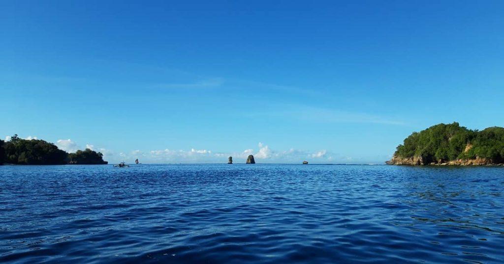 Pulau Sempu, Sumber IG @cindialfiana