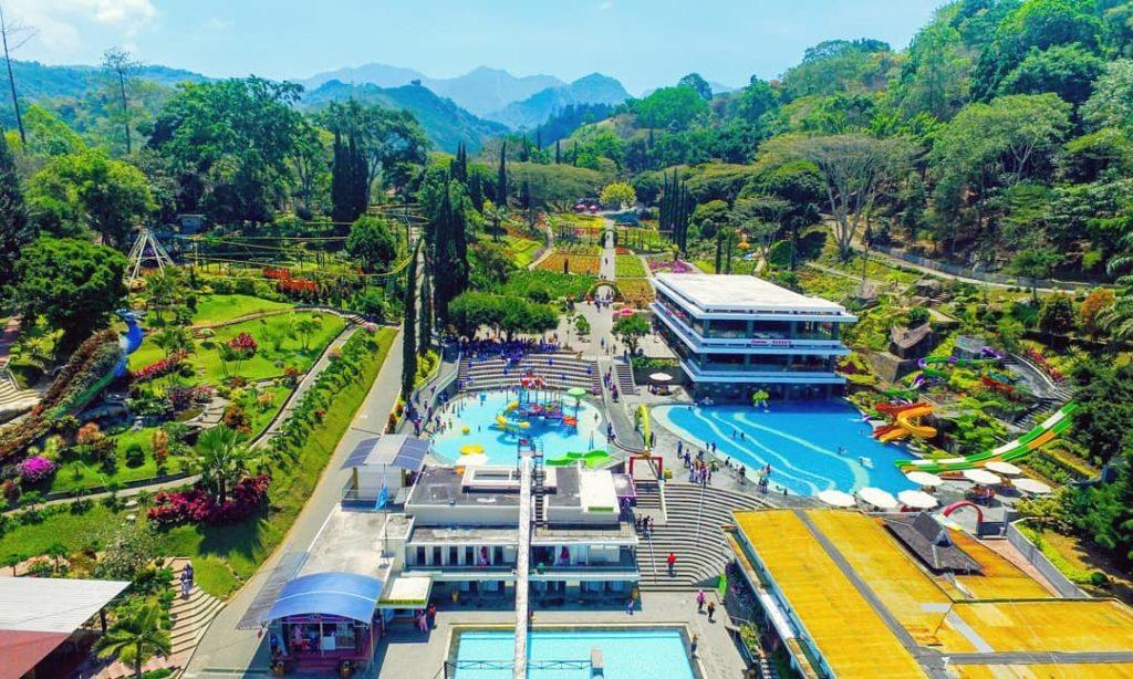 Taman Selecta Malang, Sumber IG @pegi_pegi