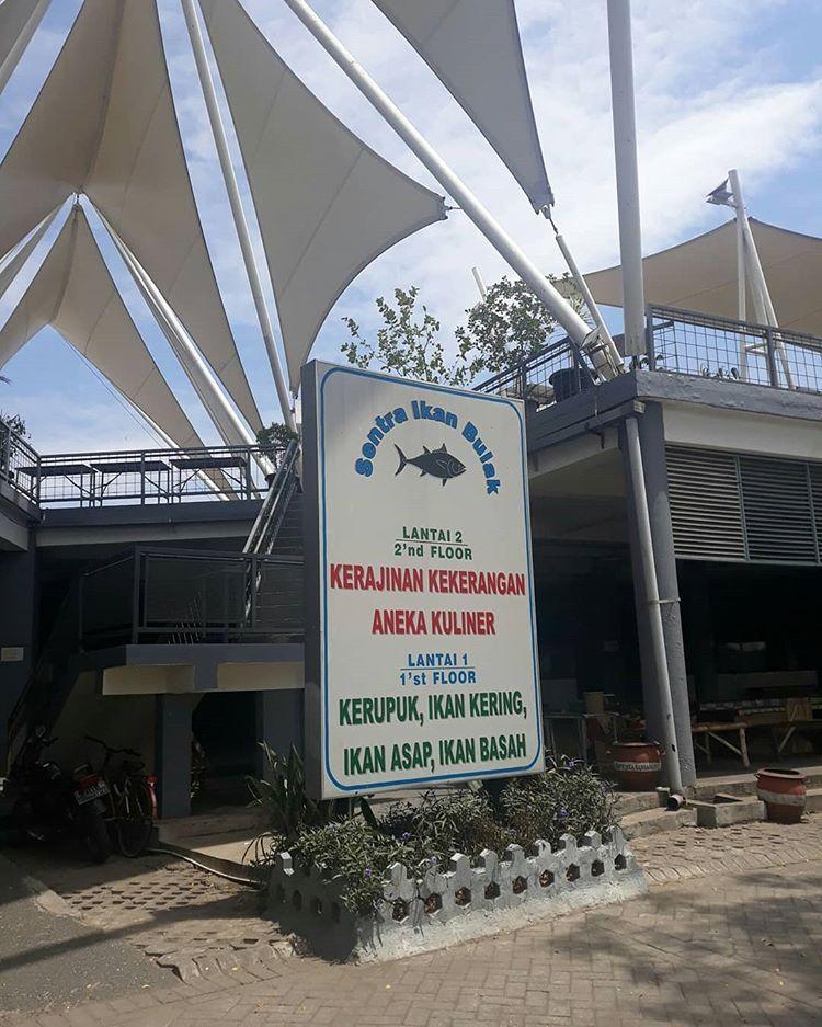 Foto Sentra Ikan Bulak Surabaya, ig goldieyy