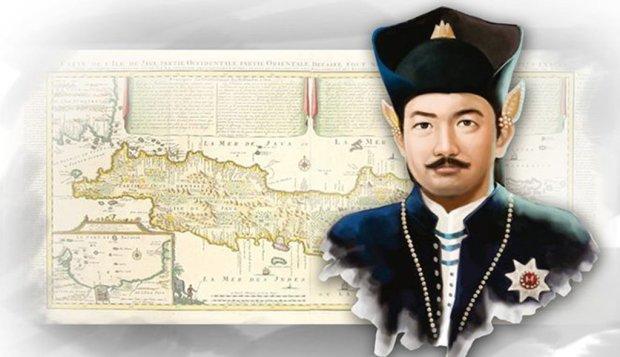 Sultan Agung Hanyakrakusuma, kerajaan mataram