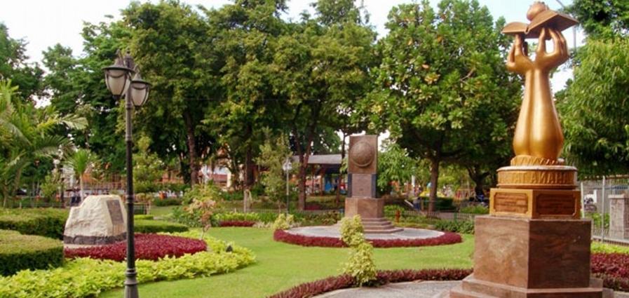 Taman Prestasi Surabaya